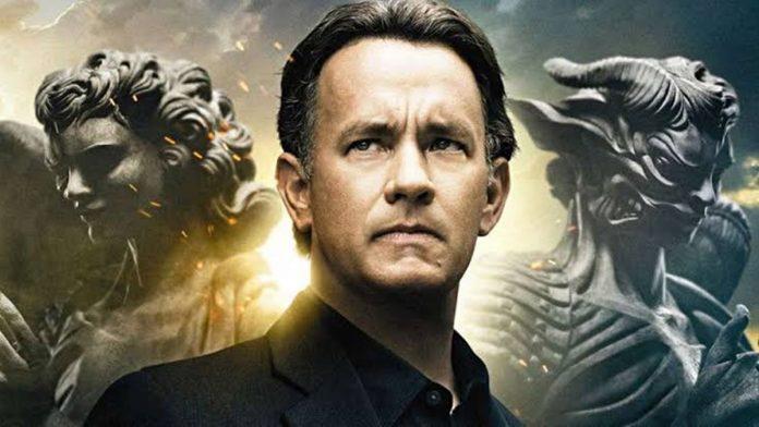 Langdon | CBS encomenda piloto de série adaptada de O Símbolo Perdido 1