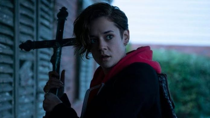 Marianne | Série de terror da Netflix é cancelada e não retorna para a 2ª temporada 1