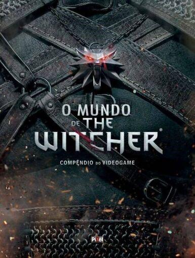 The Witcher   Guia de leitura 1