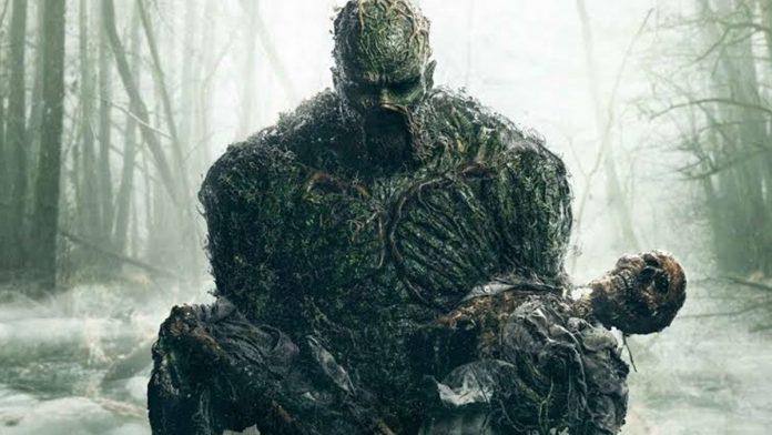 O Monstro do Pântano e Shazam! estreiam na HBO e HBO GO 1