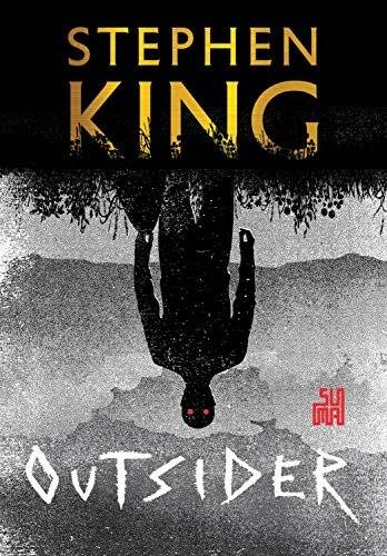 Resenha | Outsider- Stephen King 1