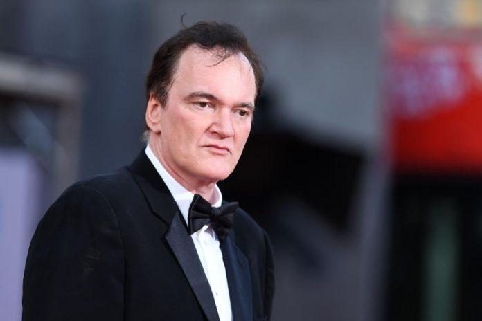 Quentin Tarantino revela que irá se aposentar após o 10º filme 1