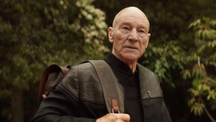 Star Trek está de volta com Picard? 1