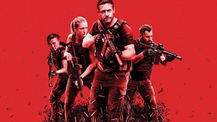 Strike Back | 7ª e última temporada estreia em fevereiro na HBO Xtreme 1