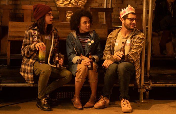TODXS NÓS | Série estreia em 22 de março na HBO e HBO GO 1