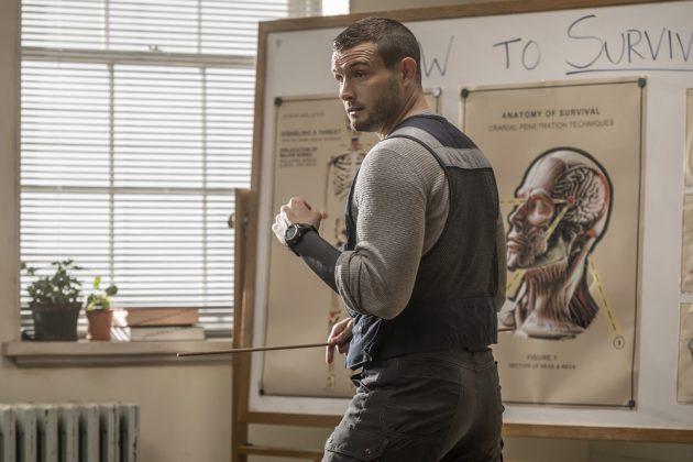 The Walking Dead: World Beyond | Série ganha data de estreia na AMC 1