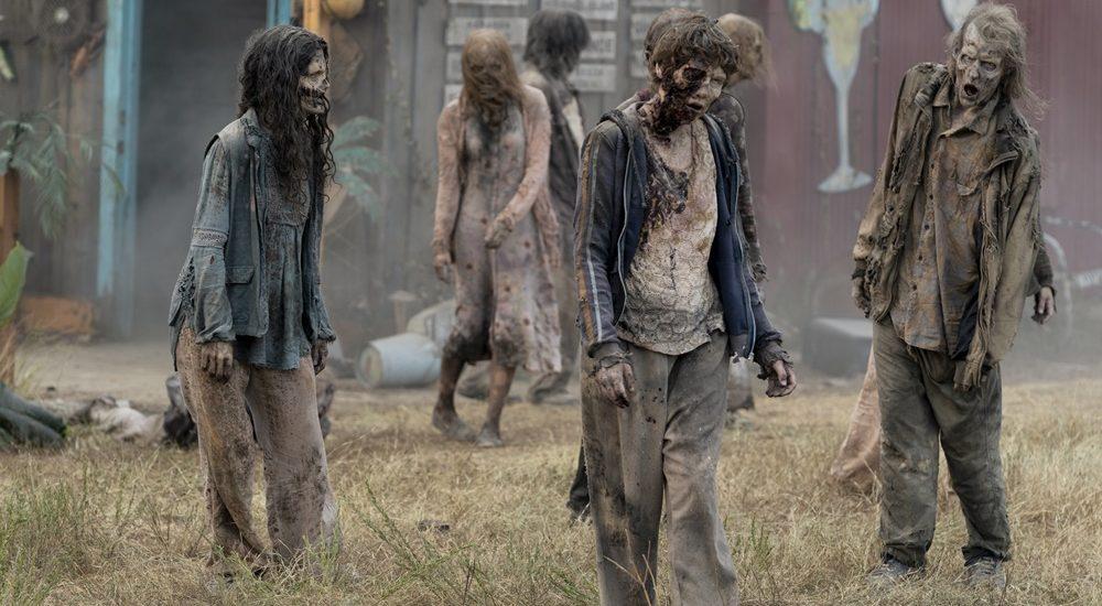 The Walking Dead: The World Beyond | Uma série adolescente... com zumbis! 1