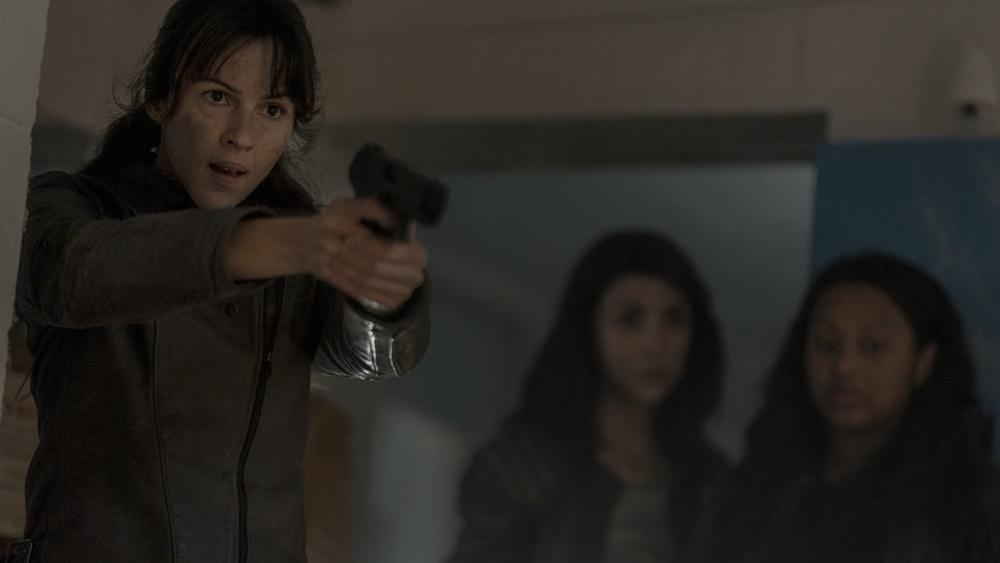 The Walking Dead: World Beyond | Série ganha data de estreia na AMC 4