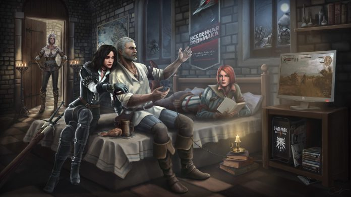The Witcher | Guia de leitura 8