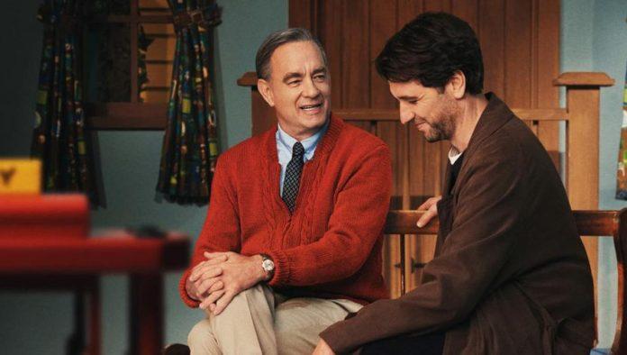 Crítica | Tom Hanks esbanja criatividade em Um Lindo Dia na Vizinhança 1