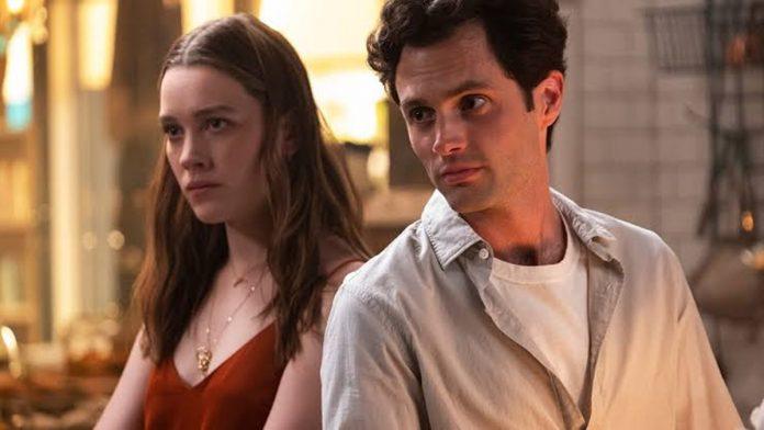 Você | Netflix confirma 3ª temporada da série 1