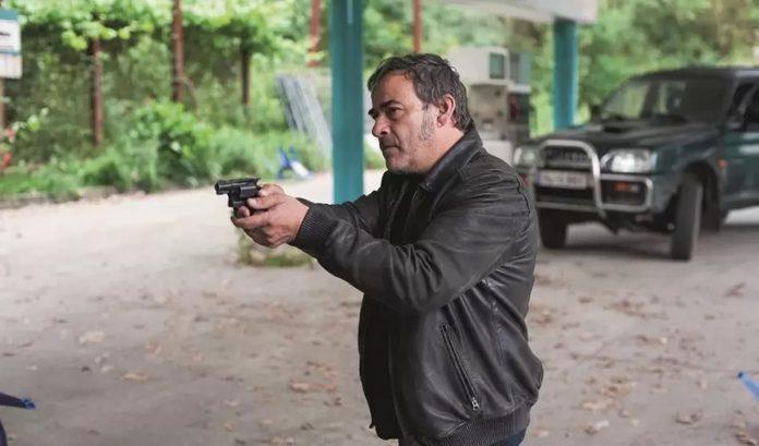 A Zona | Série espanhola estreia em janeiro na HBO 1