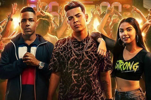 Sintonia | Netflix renova a série para a segunda temporada 1