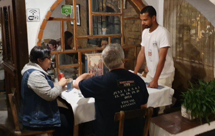 Evento reúne amantes de jogos de tabuleiro na Vila Madalena 1