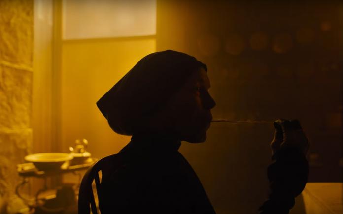 Crítica | Maria e João - O Conto das Bruxas 1