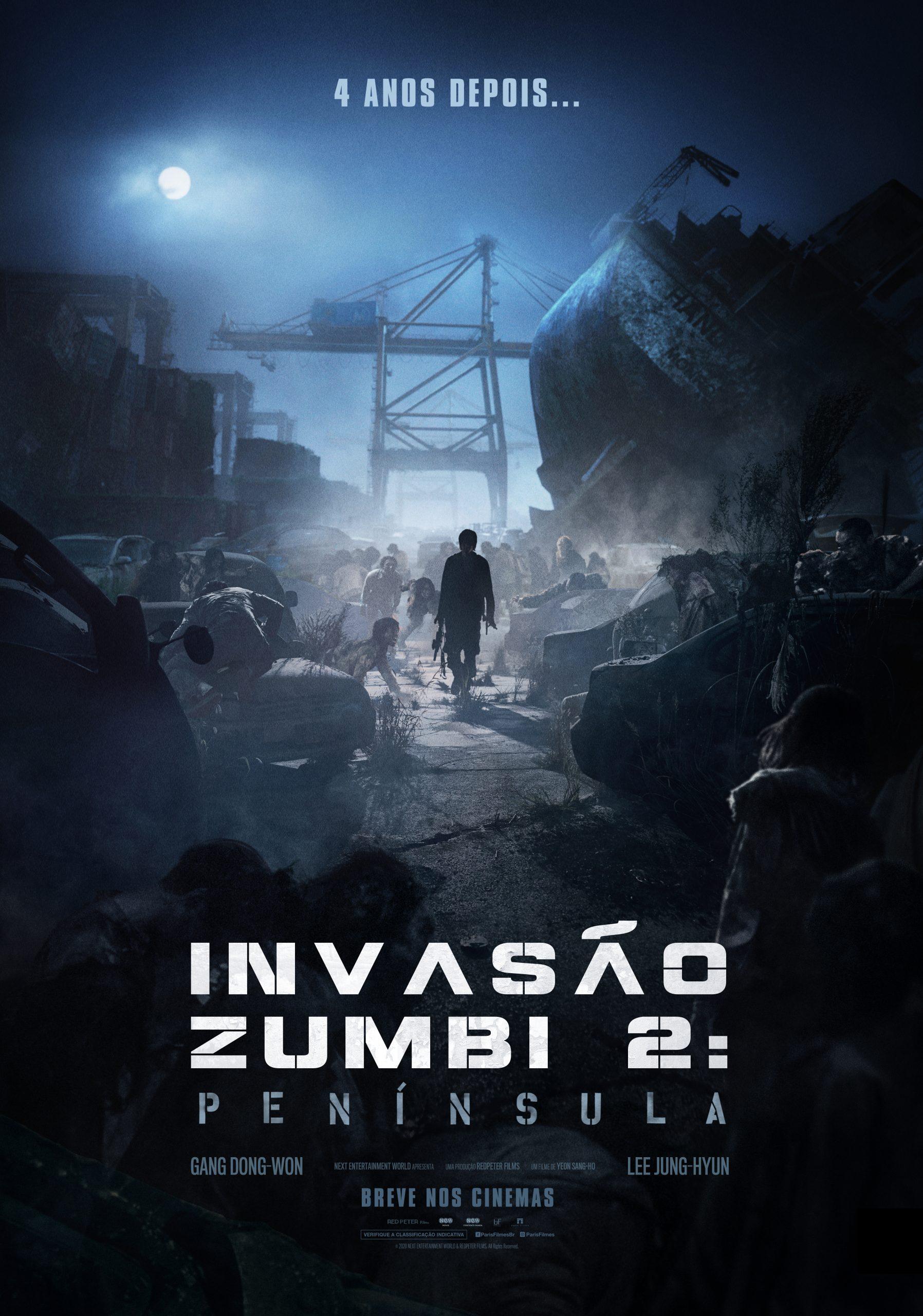 Invasão Zumbi 2