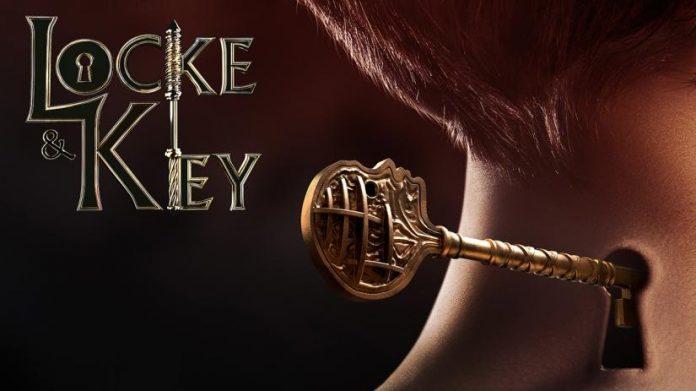 Locke & Key | Veja os momentos em que a série homenageia o criador e grandes nomes do terror 4