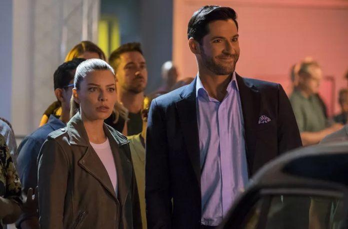 Lucifer | Netflix está em negociação para produzir novas temporadas da série 1