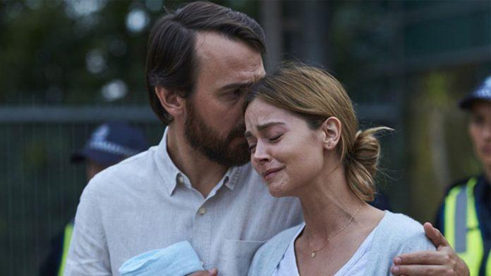 The Cry| Série britânica estreia no Globoplay 1