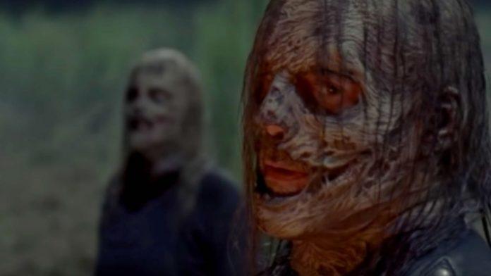 The Walking Dead | Ator diz que máscara de Sussurador de Negan terá detalhe sinistro 1