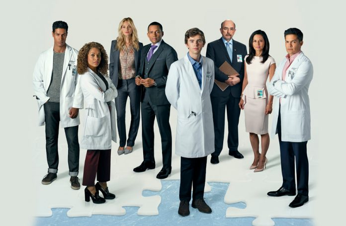 The Good Doctor | ABC renova a série para a 4ª temporada 1