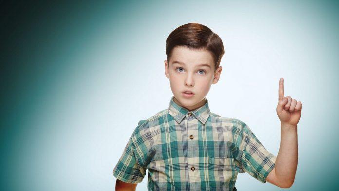 Young Sheldon | 2ª temporada da série chega ao Globoplay 1