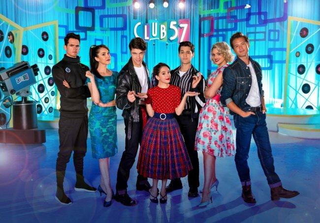 Club 57 | Série infantojuvenil estreia na TV Cultura 1
