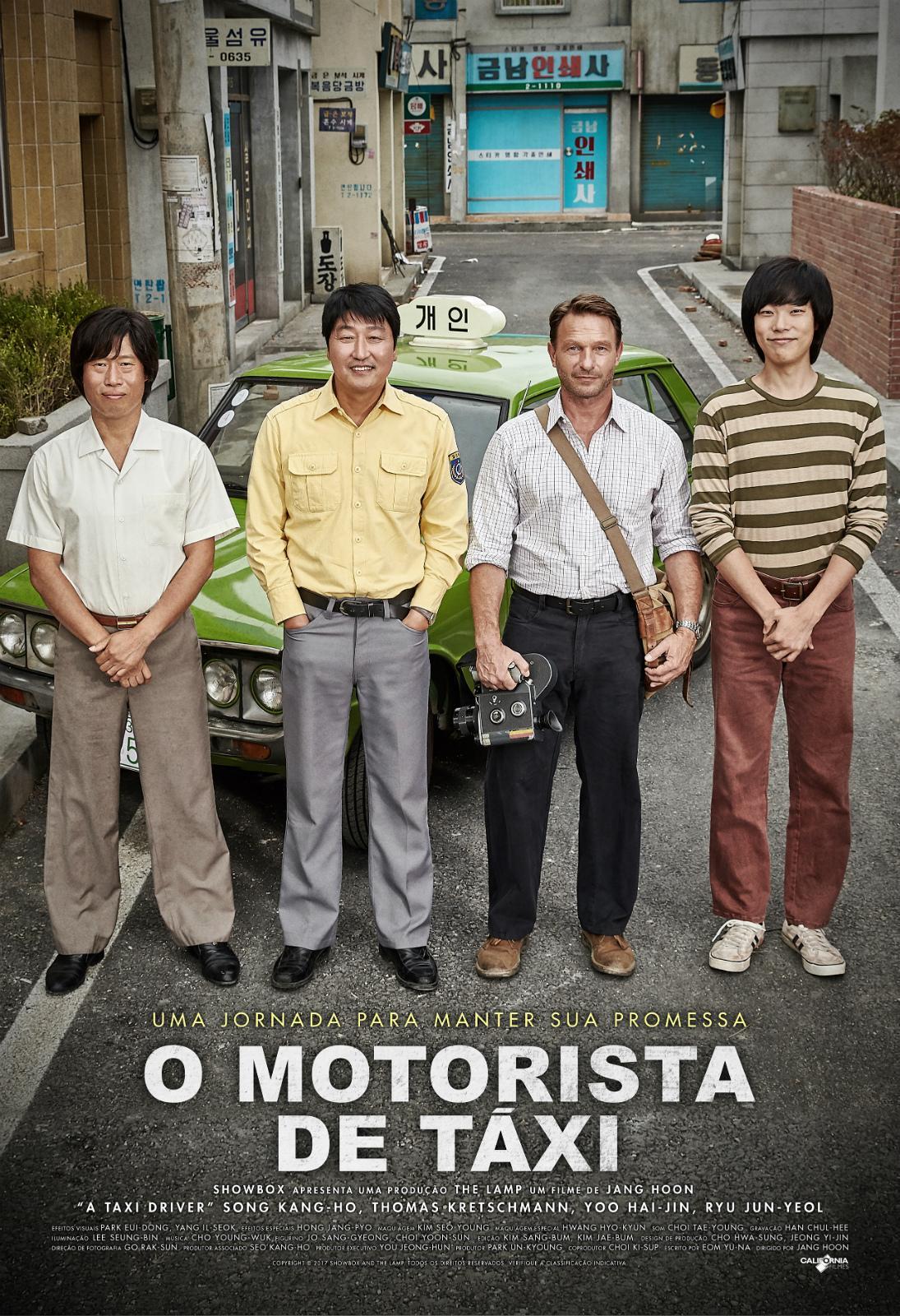 Top 5 | Filmes para assistir se gostou de Parasita 4