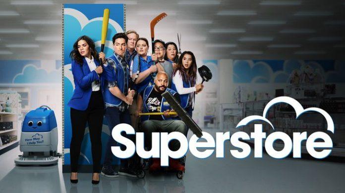 Superstore | Série é renovada para a 6ª temporada pela NBC 1