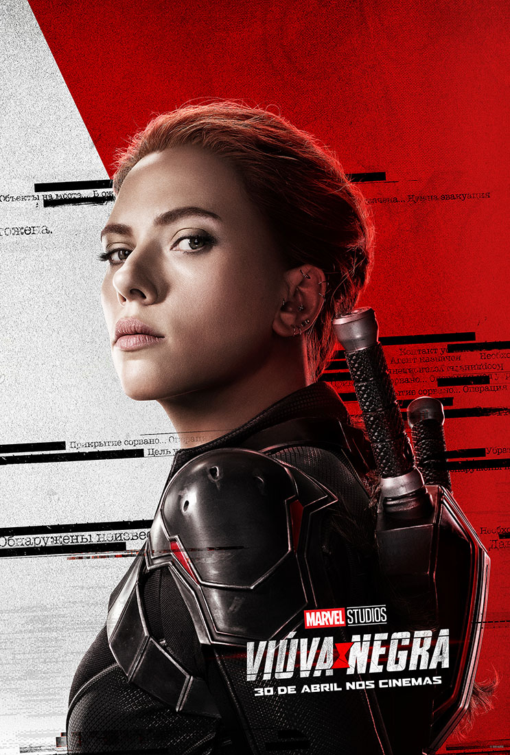 Viúva Negra   Muita ação no novo teaser do filme 3