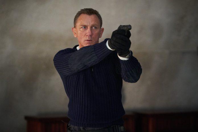 007 - Sem Tempo Para Morrer | Lançamento do filme é adiado por causa do coronavírus 1
