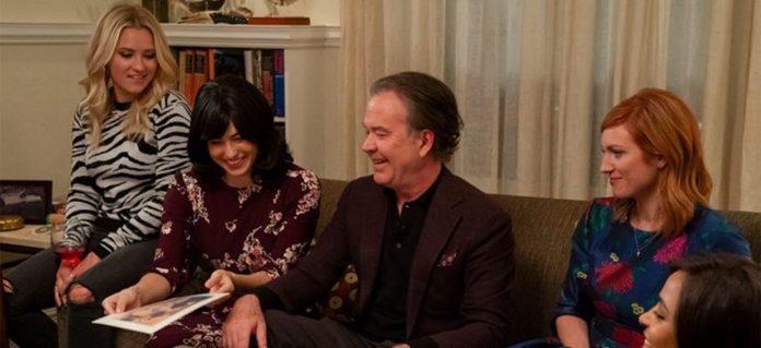 Almost Family | Série é cancelada após alegações de estupro contra Timothy Hutton 1