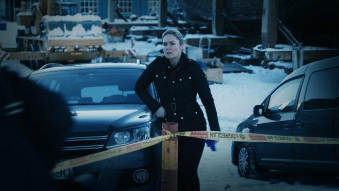 O Assassino de Valhalla | Nova série sobre serial killers da Netflix está agradando o público 1