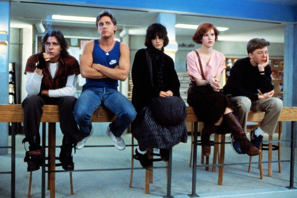 Top 5 : Melhores filmes de John Hughes, diretor e roteirista de grandes clássicos adolescentes 3