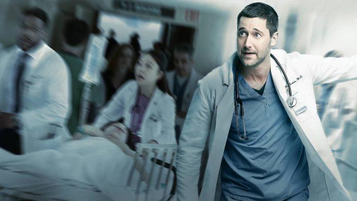 Hospital New Amsterdam | 2ª temporada é transmitida no Brasil pelo Globoplay 1