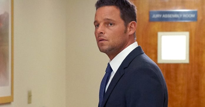 Grey's Anatomy | Série enfim revela do que aconteceu com Alex Karev 1