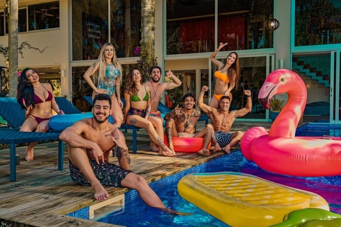 Soltos em Floripa | Amazon Prime Video disponibiliza primeiro episódio do novo reality show gratuitamente 1