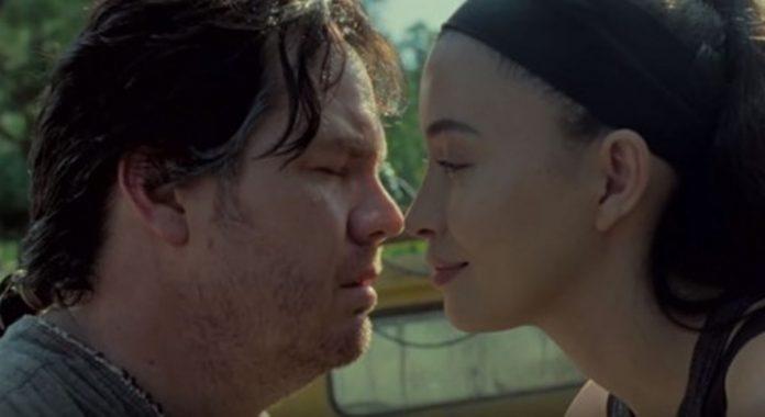 The Walking Dead |Atriz revela cena de sexo 'engraçada' com Eugene que foi deletada 1