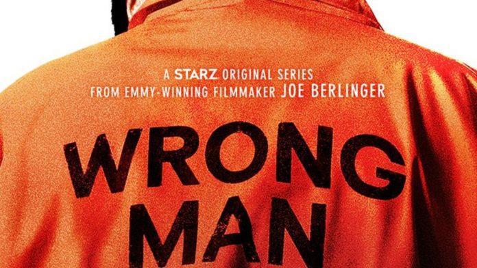 Wrong Man | Série da Starzplay  investiga casos reais de prisioneiros que se dizem inocentes 1