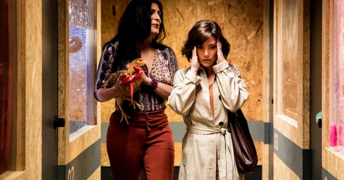 Hard | Natália Lage conta sobre sua personagem na nova série da HBO 1