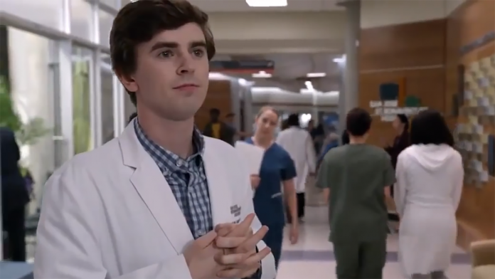 The Good Doctor | 2ª temporada estreia no Sony Channel 1