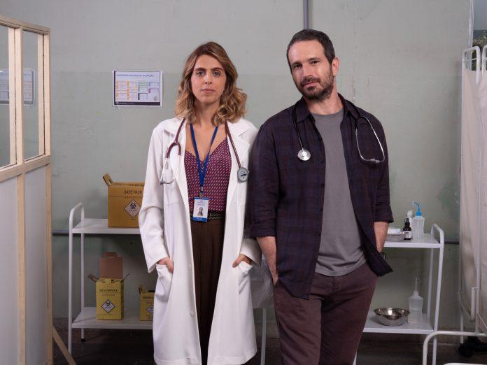 Unidade Básica | 2ª temporada da série promete ser mais ousada 2