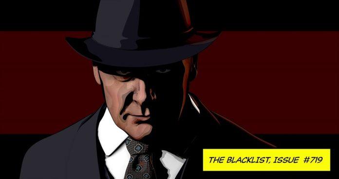 The Blacklist | Série lança episódio de animação para complementar gravações suspensas 1