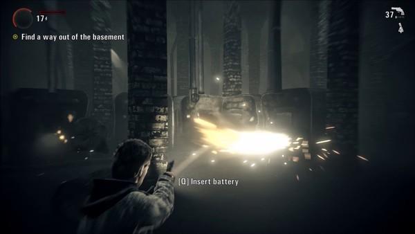 Alan Wake | 10 anos do jogo no melhor estilo Stephen King 9