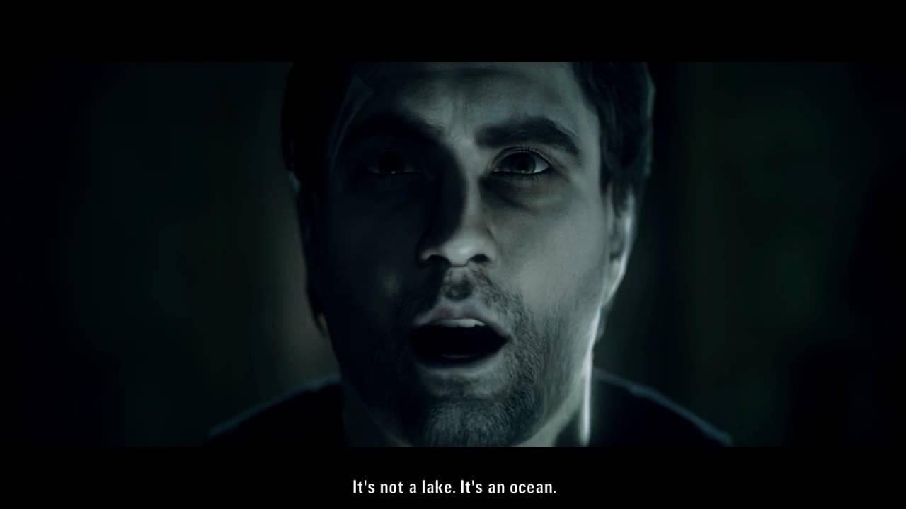 Alan Wake | 10 anos do jogo no melhor estilo Stephen King 10