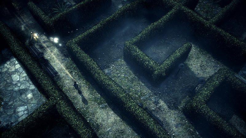 Alan Wake | 10 anos do jogo no melhor estilo Stephen King 6