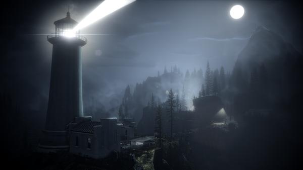 Alan Wake | 10 anos do jogo no melhor estilo Stephen King 1