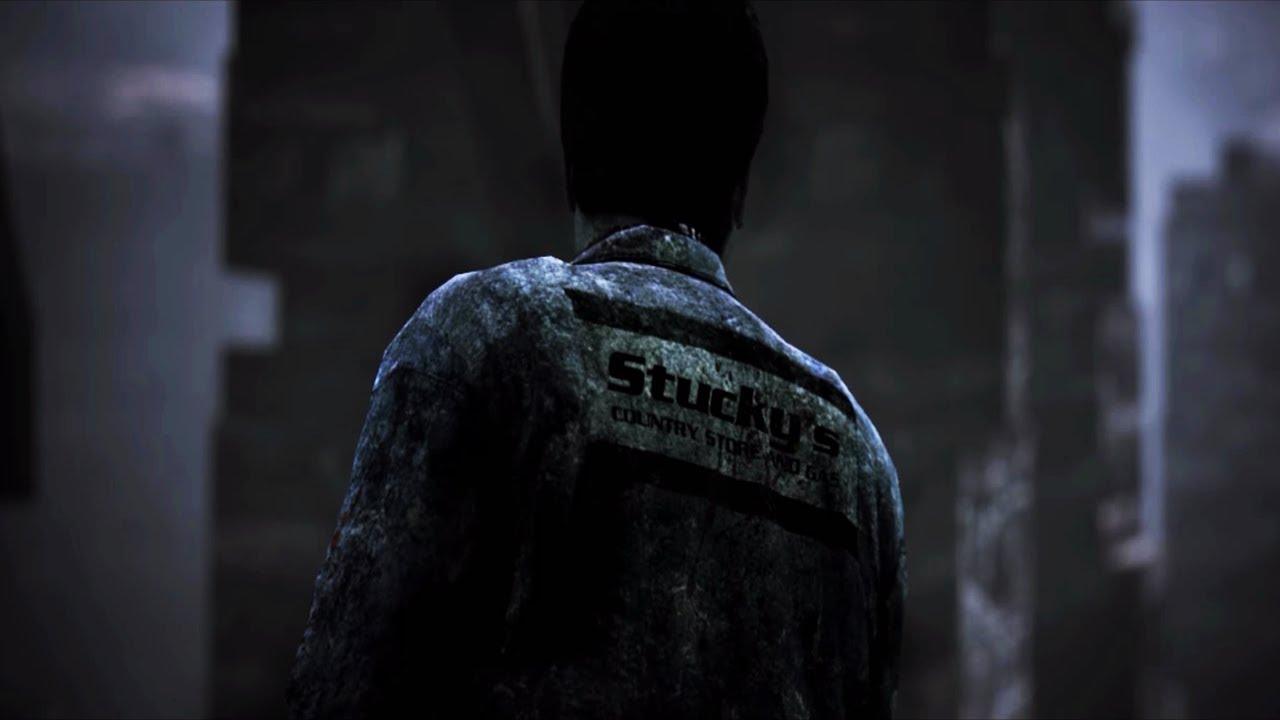 Alan Wake | 10 anos do jogo no melhor estilo Stephen King 5