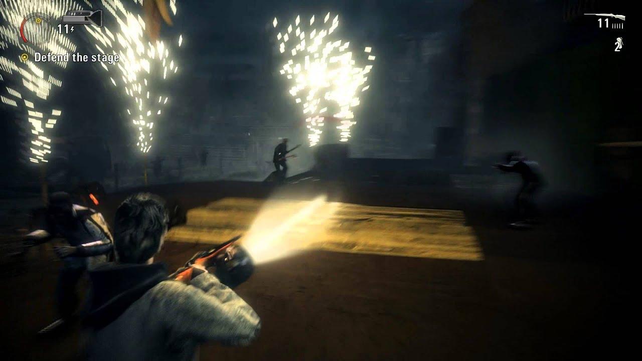 Alan Wake | 10 anos do jogo no melhor estilo Stephen King 7