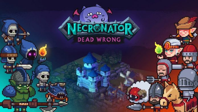 Necronato Dead Wrong